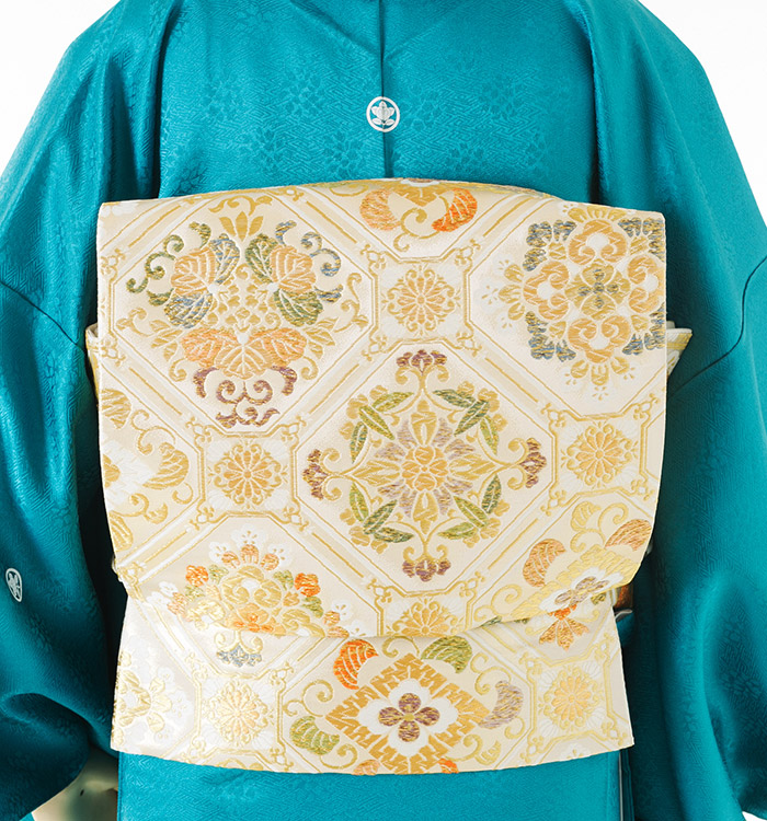 大きいサイズ 色留袖 No.DA-0136-LOサイズ_02