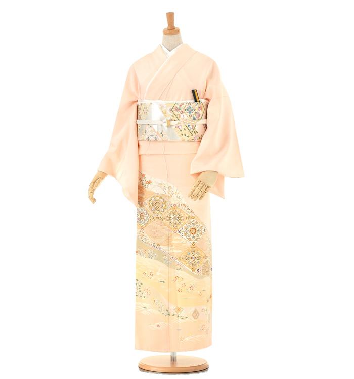 色留袖 No.DA-0137-Lサイズ