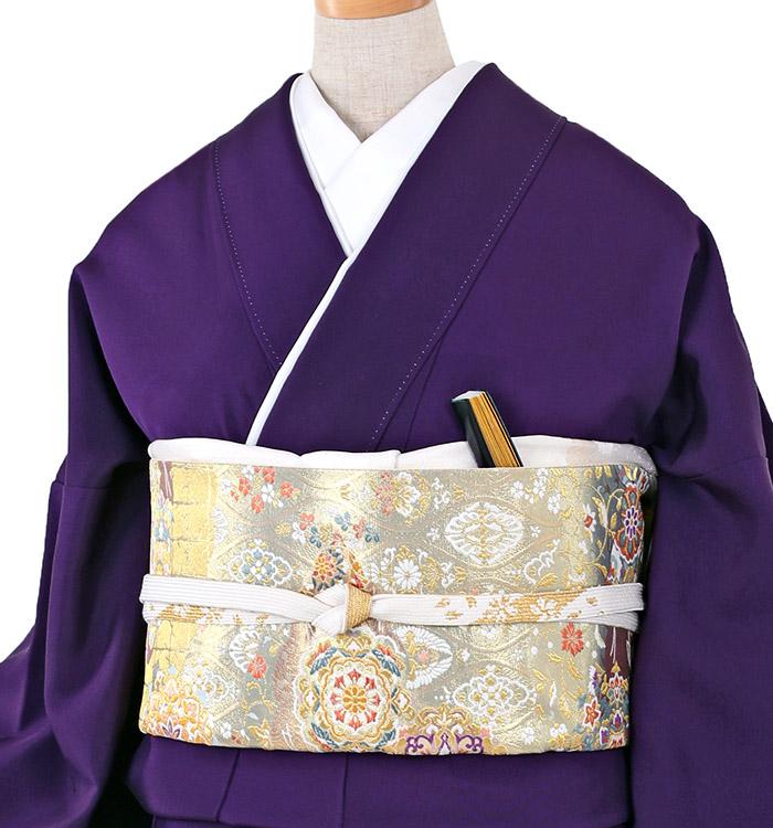 大きいサイズ 色留袖 No.DA-0140-MOサイズ_01