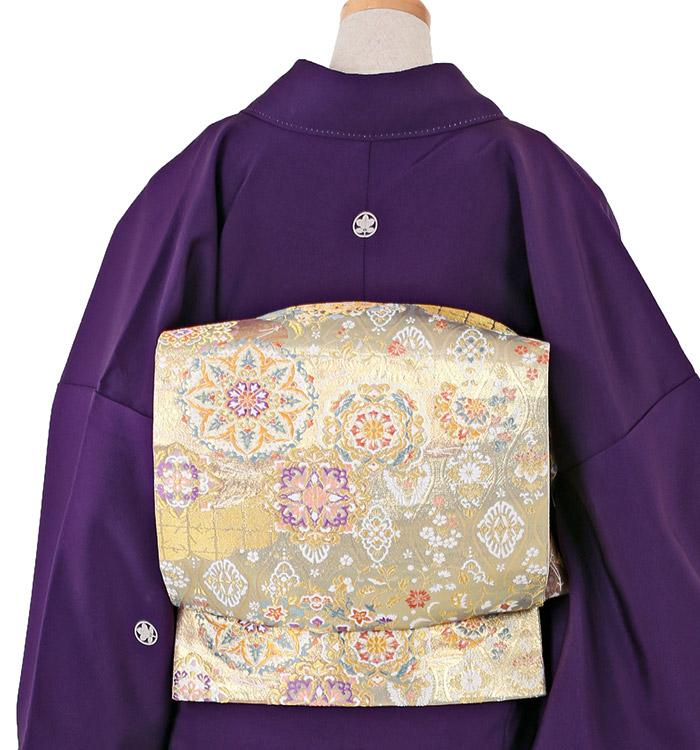 大きいサイズ 色留袖 No.DA-0140-MOサイズ_02