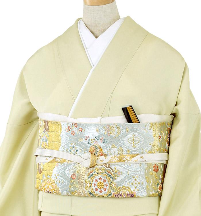 大きいサイズ 色留袖 No.DA-0141-MOサイズ_01