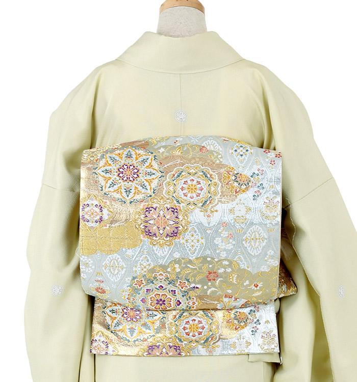 大きいサイズ 色留袖 No.DA-0141-MOサイズ_02