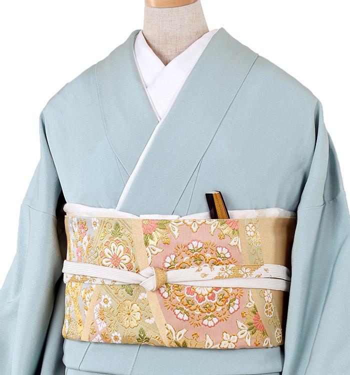 大きいサイズ 色留袖 No.DA-0142-MOサイズ_01