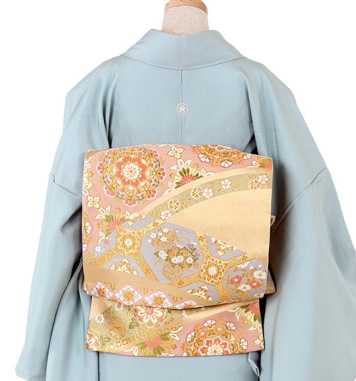 大きいサイズ 色留袖 No.DA-0142-MOサイズ_02