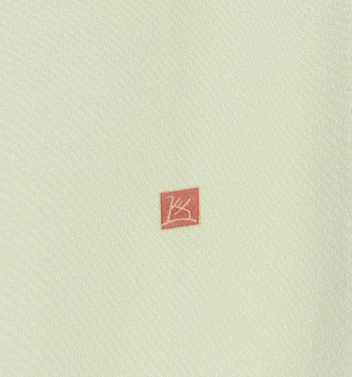 手描友禅作家 色留袖 No.DA-0143-Mサイズ_06
