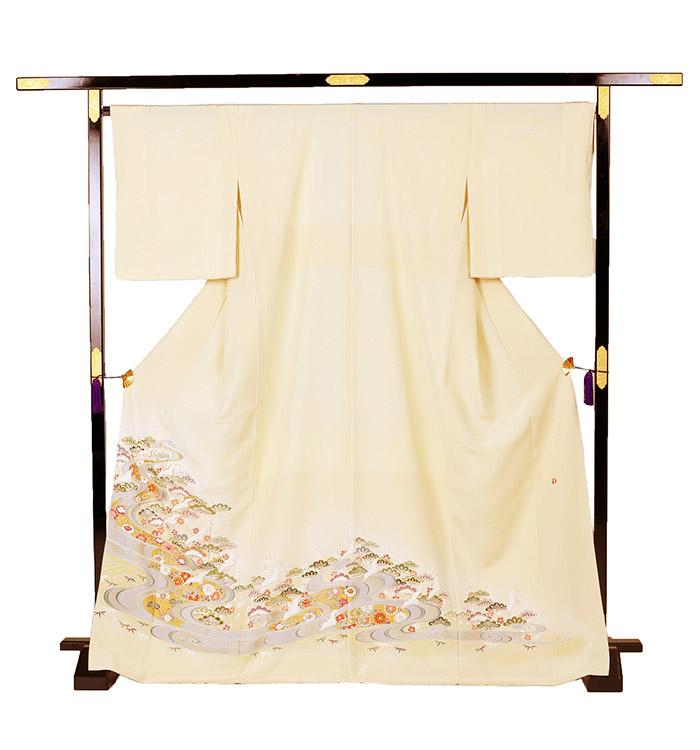 大きいサイズ 色留袖 No.DA-0146-MOサイズ_03
