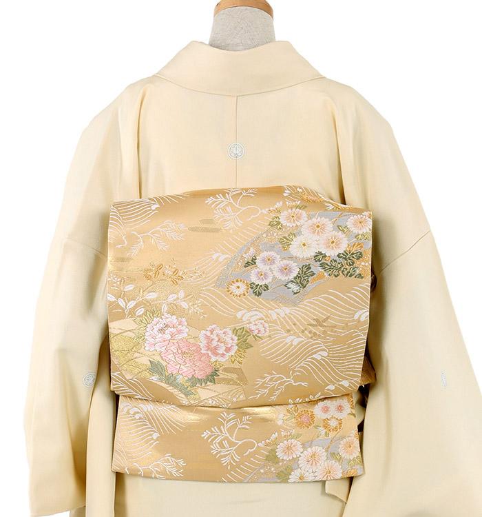 大きいサイズ 色留袖 No.DA-0146-MOサイズ_02