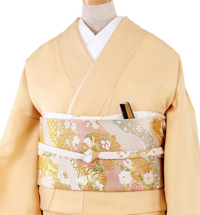 大きいサイズ 色留袖 No.DA-0148-MOサイズ_01