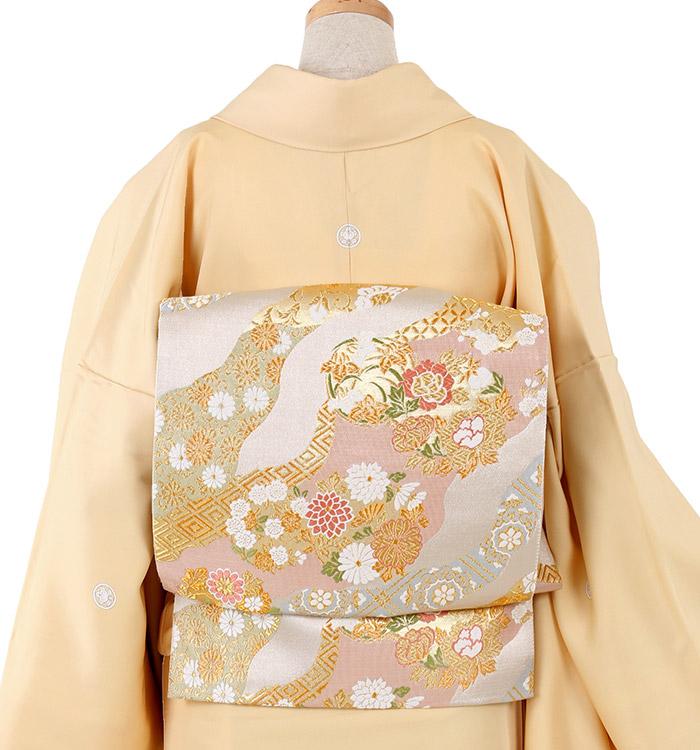 大きいサイズ 色留袖 No.DA-0148-MOサイズ_02