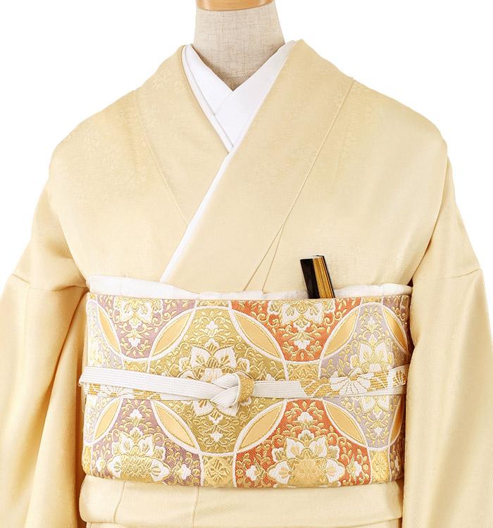 大きいサイズ 色留袖 No.DA-0150-MOサイズ_01