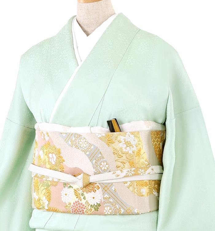 大きいサイズ 色留袖 No.DA-0151-MOサイズ_01