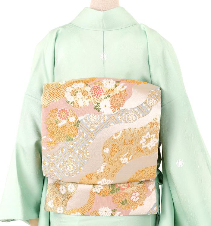 大きいサイズ 色留袖 No.DA-0151-MOサイズ_02