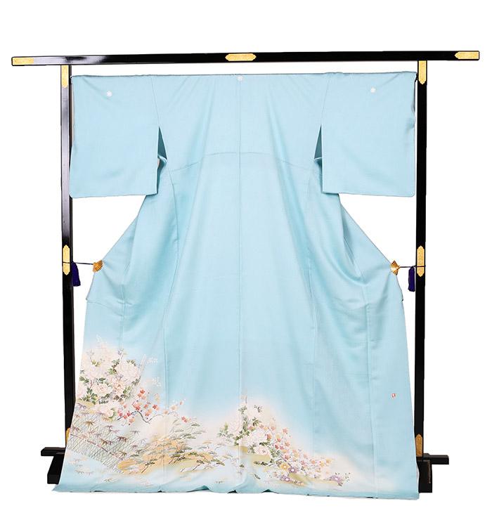 トールサイズ 色留袖 No.DA-0152-LLサイズ_03
