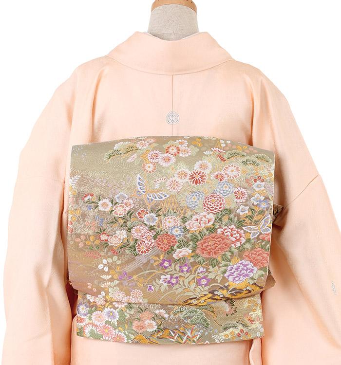 大きいサイズ 色留袖 No.DA-0153-MOサイズ_02