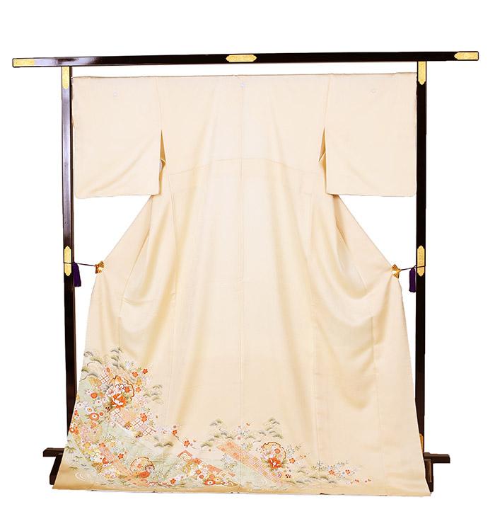 トールサイズ 色留袖 No.DA-0155-LLサイズ_03