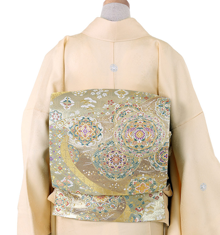 トールサイズ 色留袖 No.DA-0155-LLサイズ_02