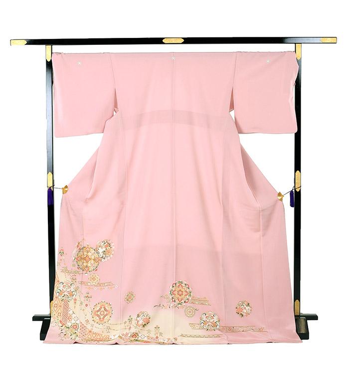 トールサイズ 色留袖 No.DA-0156-LLサイズ_03