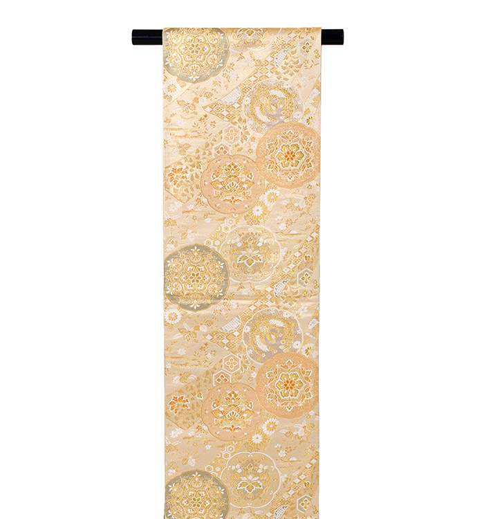 トールサイズ 色留袖 No.DA-0156-LLサイズ_04