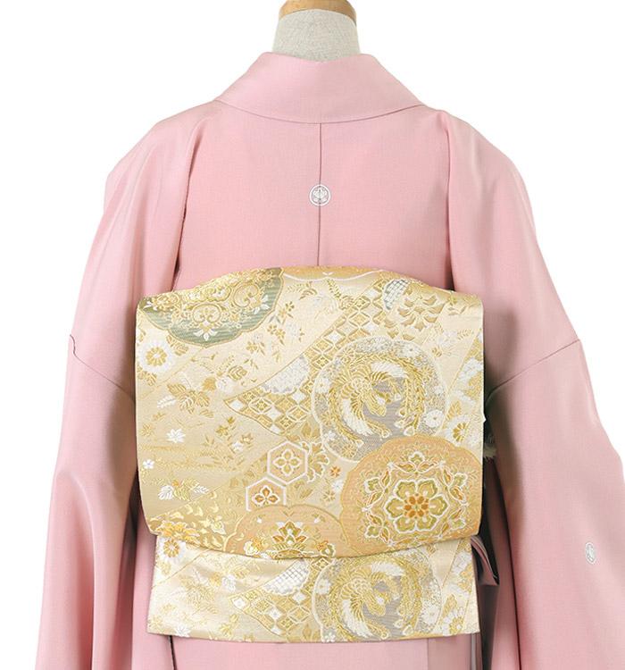 トールサイズ 色留袖 No.DA-0156-LLサイズ_02
