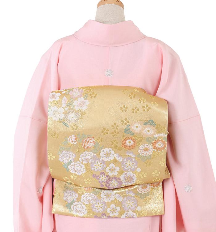 トールサイズ 色留袖 No.DA-0158-LLサイズ_02