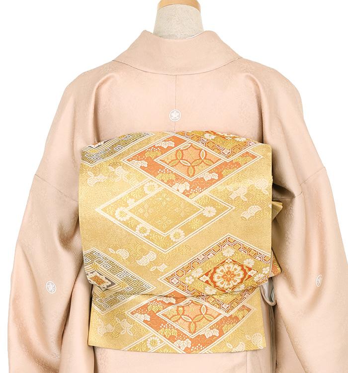 大きいサイズ 色留袖 No.DA-0231-LO_02