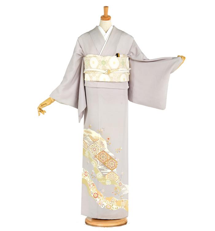 色留袖 No.DA-0381-Mサイズ