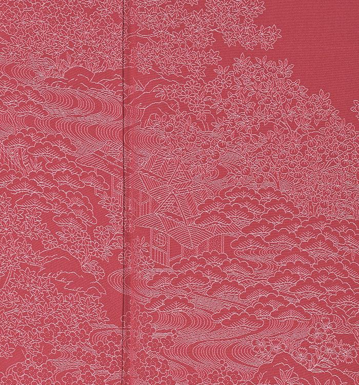 縫い取り 色留袖 No.DA-0477-M_05