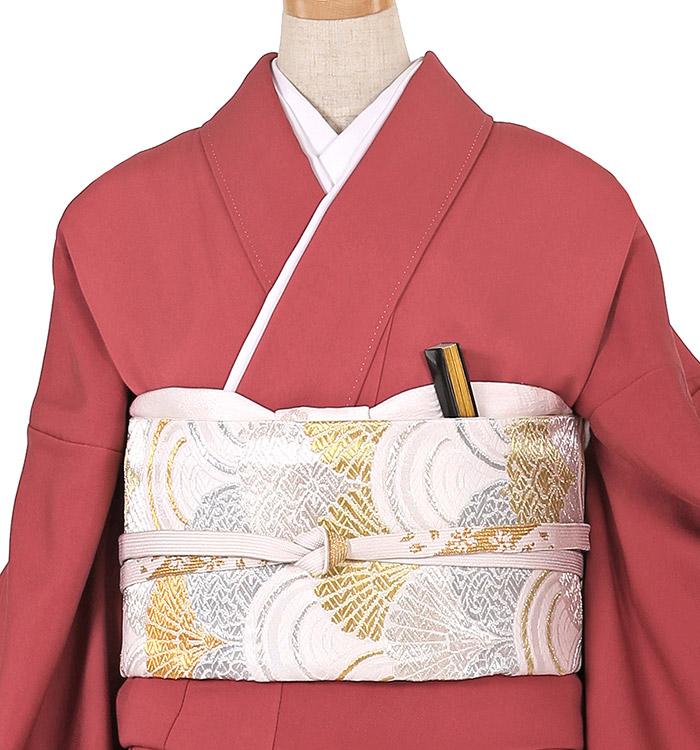 縫い取り 色留袖 No.DA-0477-M_01