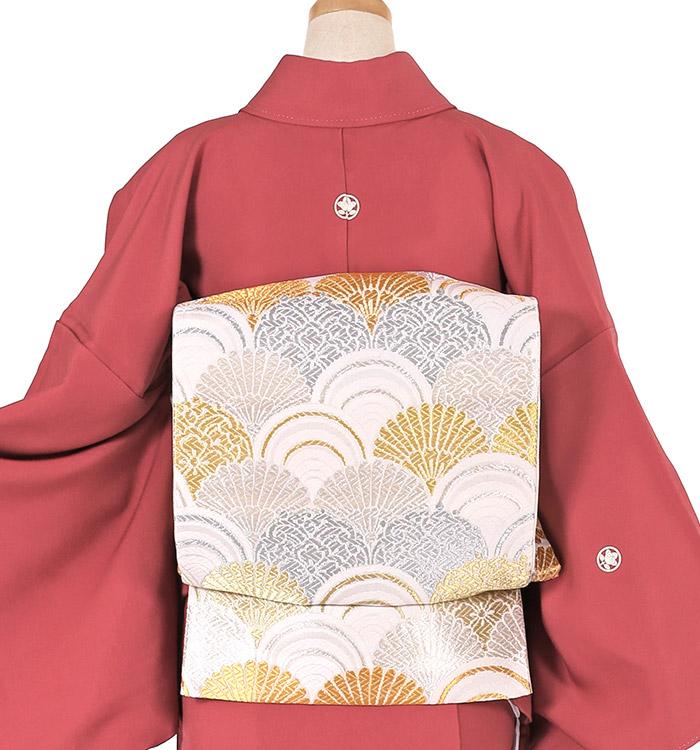 縫い取り 色留袖 No.DA-0477-M_02