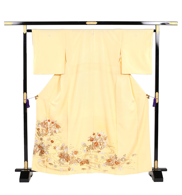 総刺繍 色留袖 No.DA-0572-Sサイズ_03