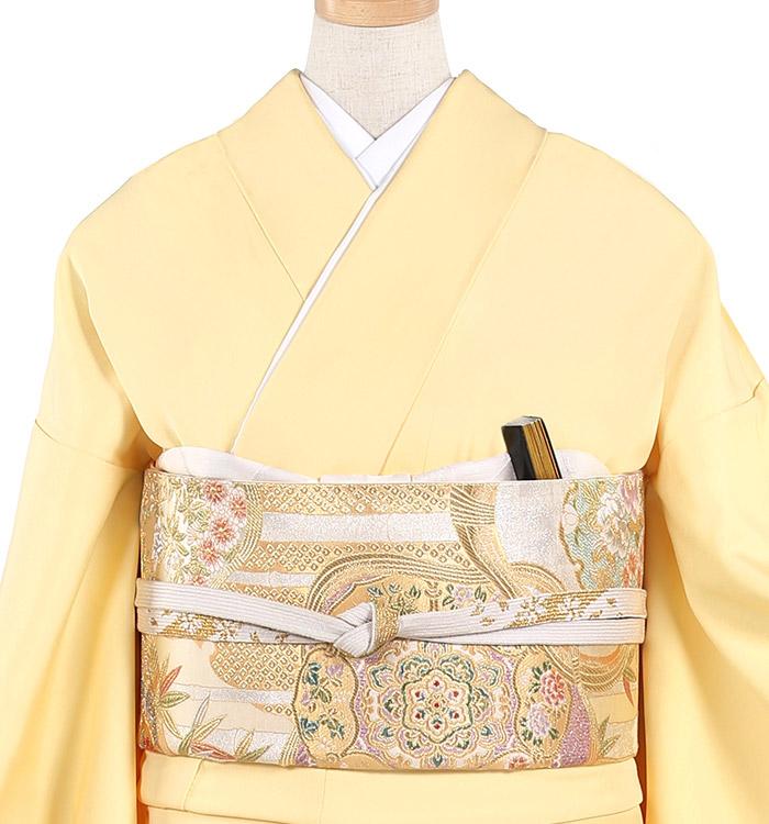 総刺繍 色留袖 No.DA-0572-Sサイズ_01