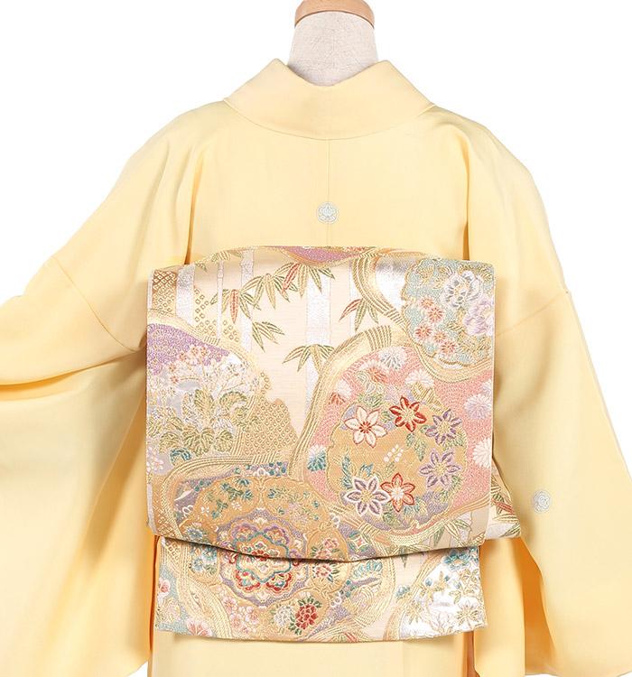 総刺繍 色留袖 No.DA-0572-Sサイズ_02
