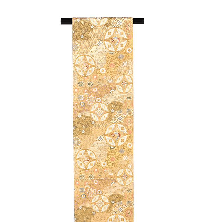 和田光正 色留袖 No.DA-0707-Mサイズ_04