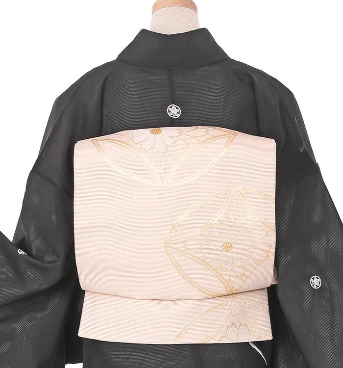 夏黒留袖 No.CB-0693-Sサイズ_02