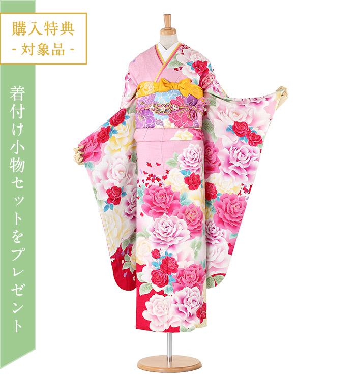 hiromichi nakano 振袖 No.EA-0279-Mサイズ