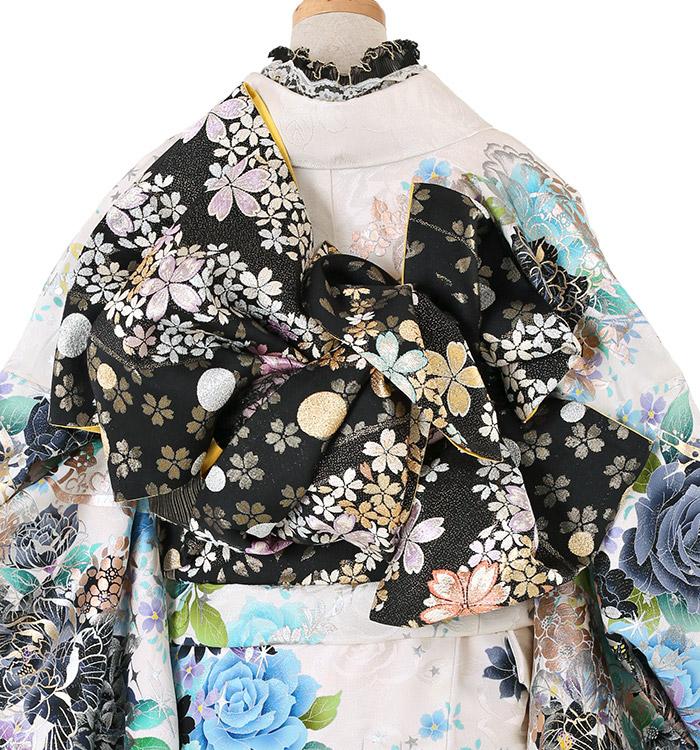 Twofacy dress 藤田志穂 振袖 No.EA-0300-Mサイズ/○_02