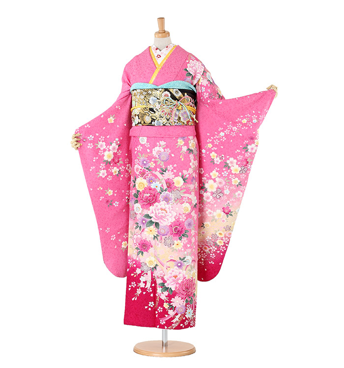 PRINCESS FURISODE 振袖 No.EA-0309-M/○