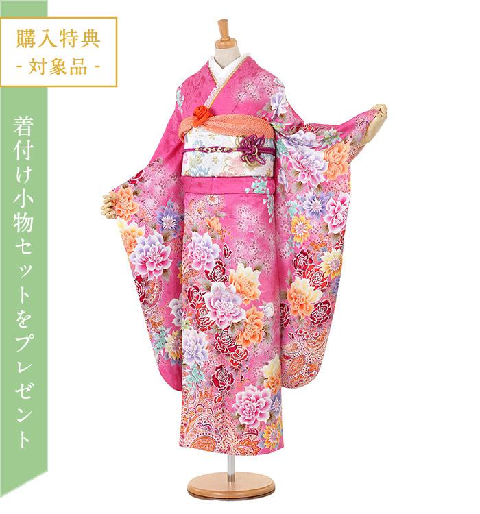 桜井莉菜 振袖 No.EA-0326-Mサイズ