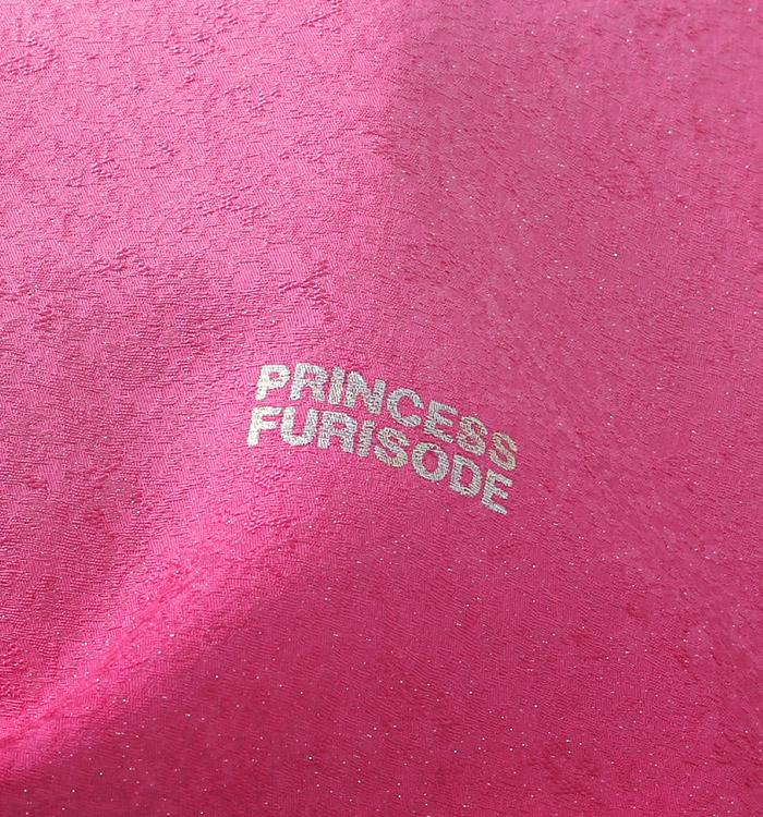 PRINCESS FURISODE 振袖 No.EA-0333-Lサイズ/○_06