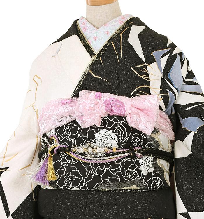PRINCESS FURISODE 振袖 No.EA-0341-Sサイズ/○_01