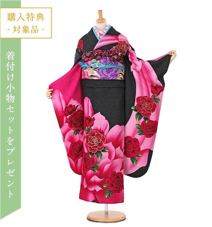 PRINCESS FURISODE 振袖 No.EA-0342-Sサイズ/○