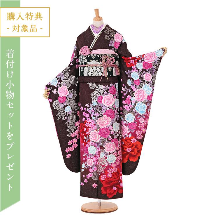 PRINCESS FURISODE 振袖 No.EA-0361-Lサイズ/○