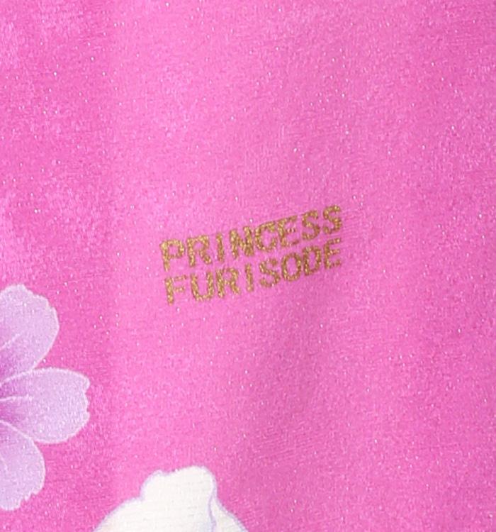 PRINCESS FURISODE 振袖 No.EA-0376-Sサイズ/○_06