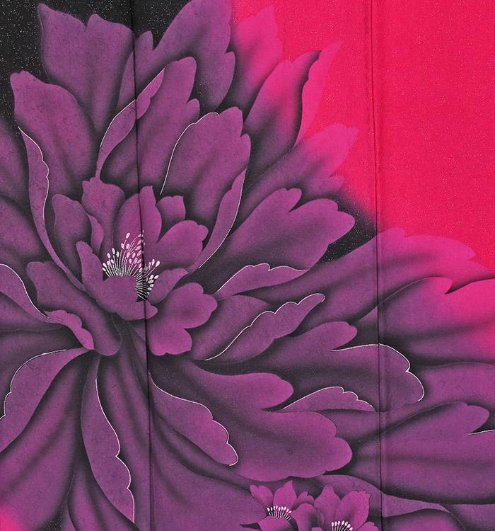 PRINCESS FURISODE 振袖 No.EA-0383-Mサイズ/○_05