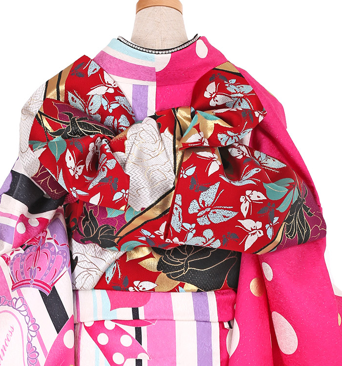 PRINCESS FURISODE 振袖 No.EA-0772-L_02