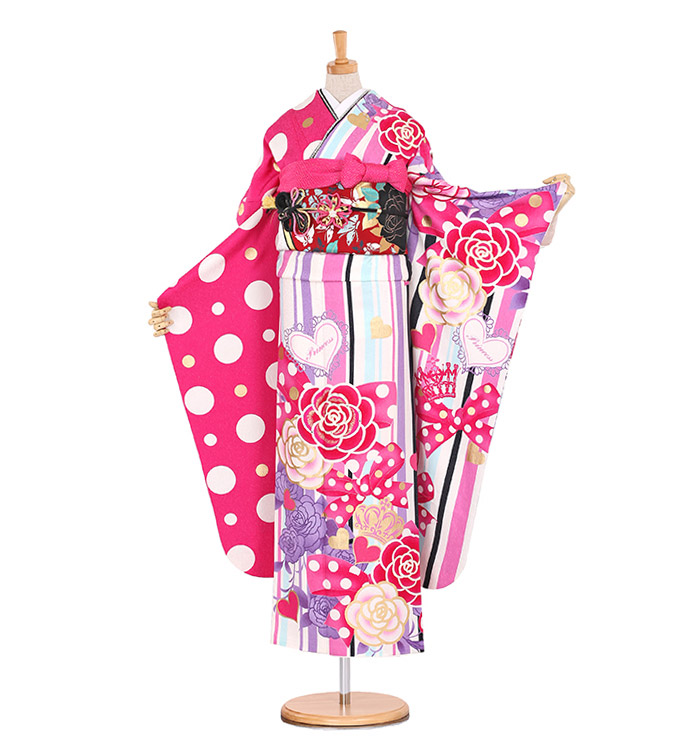 PRINCESS FURISODE 振袖 No.EA-0772-L