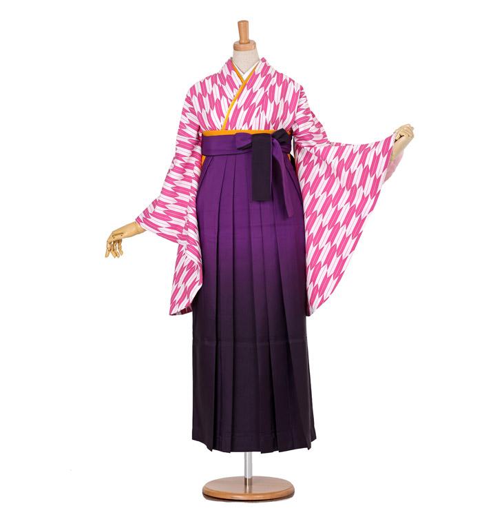 卒業袴 No.FE-0007-Lサイズ