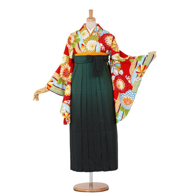 卒業袴 No.FE-0043-S/M