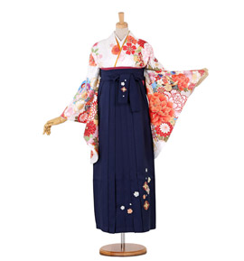 卒業袴 No.FE-0079-Lサイズ