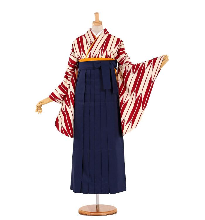 卒業袴 No.FE-0181-Lサイズ